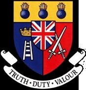 Truth Duty Valor