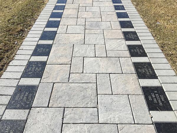 RMC Saint-Jean Heritage Lane Stone