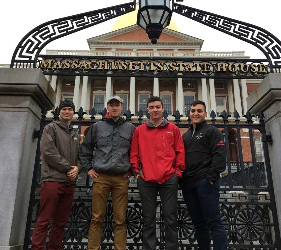 Academic students   RMC