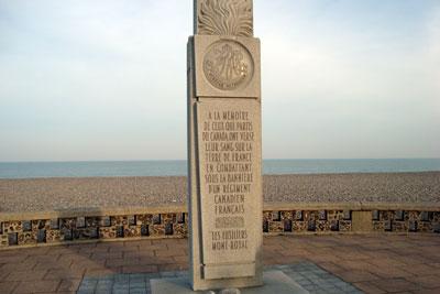 Battle field tour memorial | RMC Foundations