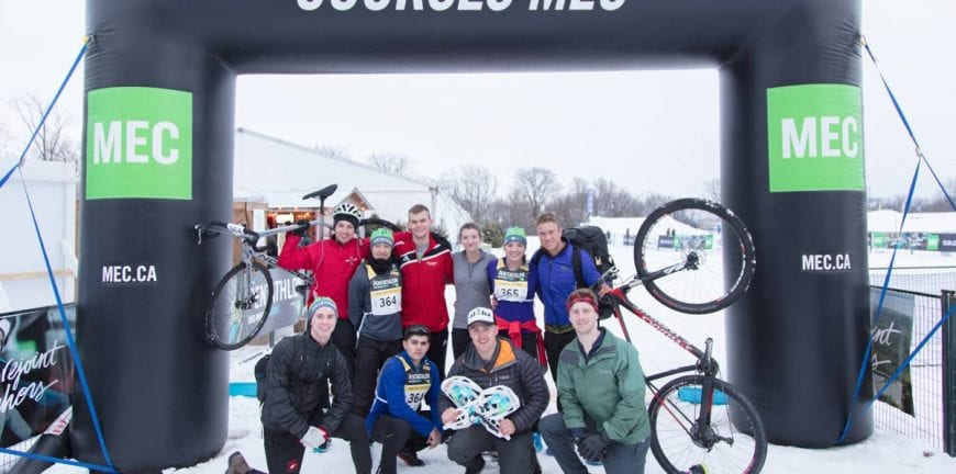 Recreational club support   RMC Foundations