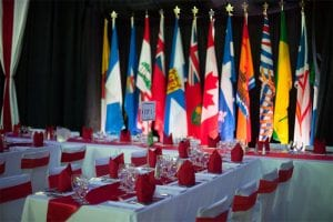 RMC Foundation Legacy Dinner