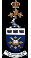 CMR Crest