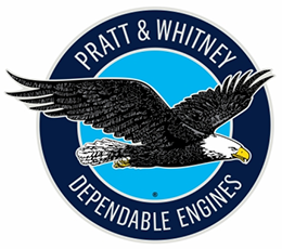 Pratt & Whittney Dependable Engines