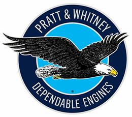Pratt & Whittney Dependable Engines