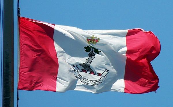 RMC Flag