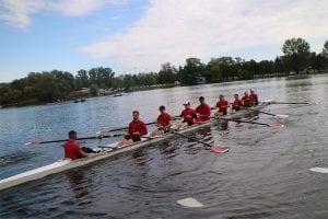 RMC Rowing Club