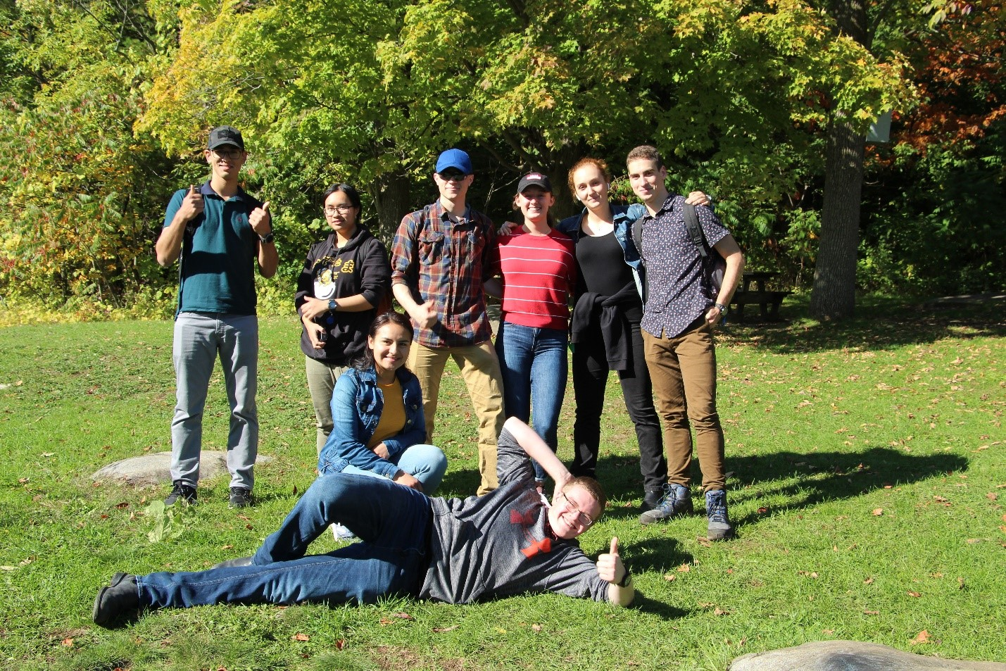 RMC Saint-Jean Campus Life Committee