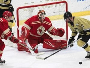 West Point Hockey